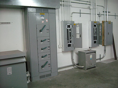 Electric panel upgrade licensed electrician for House electrical service
