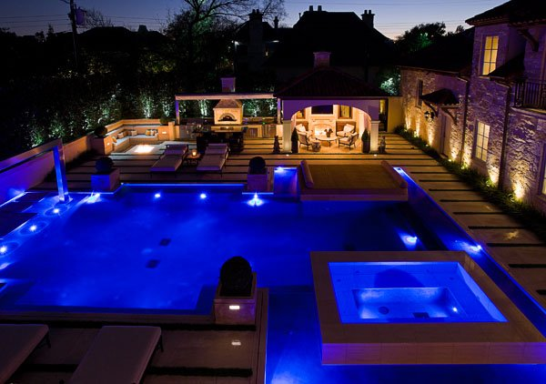 Swimming Pool Electrical Service : Licensed electrician swimming pool wiring