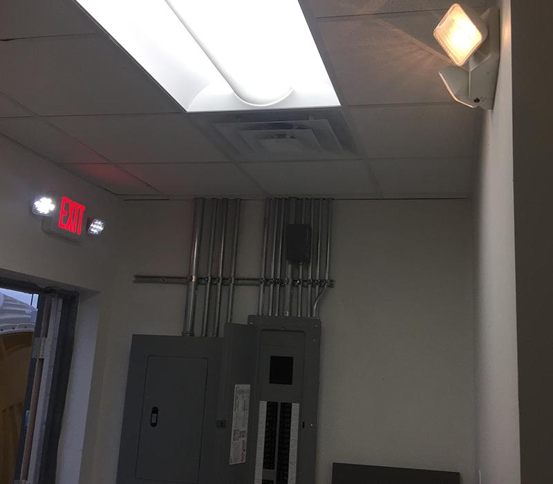 & Security Lighting u0026 Emergency Backup Lighting Installation   Lone Star azcodes.com