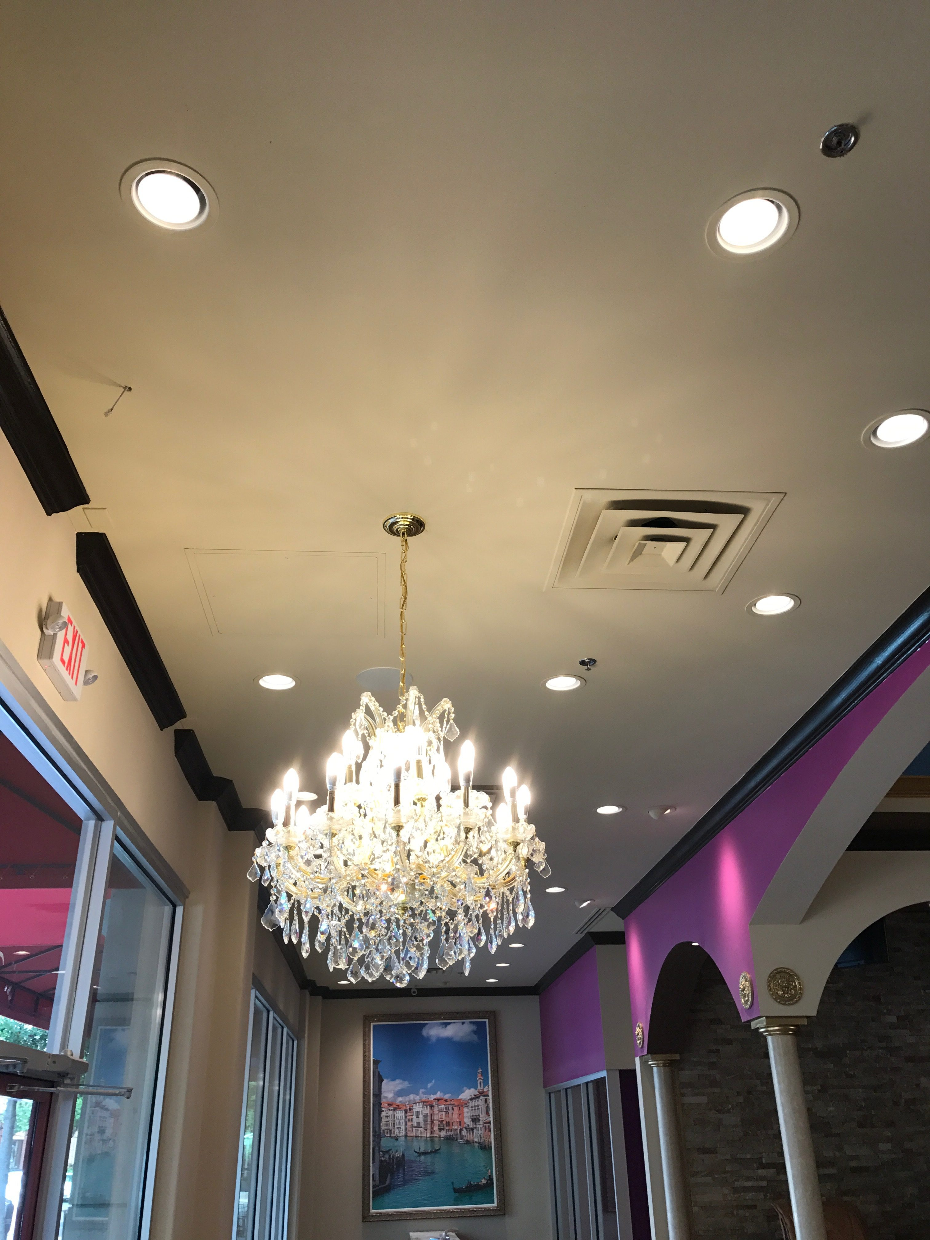 Commercial Electrician In Houston Lone Star Electrical Services